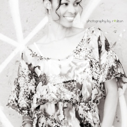 Jewel | Toronto Portrait Photographer