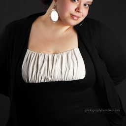 Emilia | Toronto Portrait Photographer