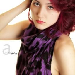 Amber | Toronto Portrait Photographer