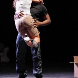 The Saga of James Applebommerplanks Love Triangle Affair