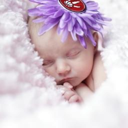 Baby Quinn — Toronto Newborn Photography