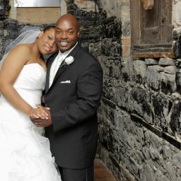Ron & Leigh-Anne – Toronto Wedding Photography