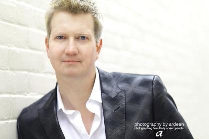 Photo Copyright Ardean Peters - Toronto Headshot Photographer