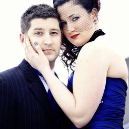 Rebecca & Jeff Got Married