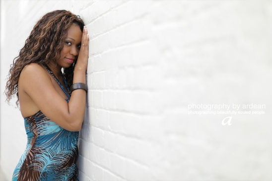 Toronto Portrait Photographer - Copyright Ardean Peters