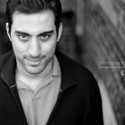 More to come – Abbas | Toronto Portrait Photographer
