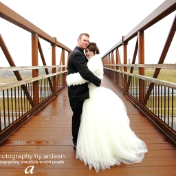 More to come – Claire and Damien got married | Toronto Photographer