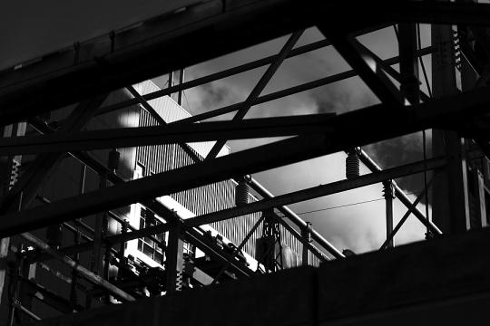 Transformer - Copyright Toronto Photographer Ardean Peters