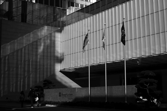 Three - Copyright Toronto Photographer Ardean Peters