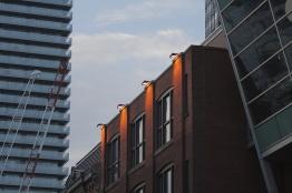 downlights - Copyright Toronto Photographer Ardean Peters