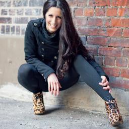 Alina | Toronto Portrait Photographer