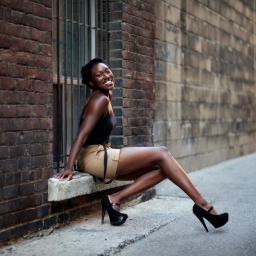 Chantelle | Toronto Portrait Photographer