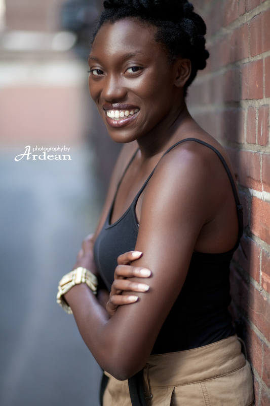 Copyright Toronto Photographer Ardean Peters
