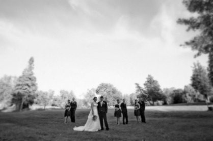 Toronto Wedding Photographer - Ardean Peters