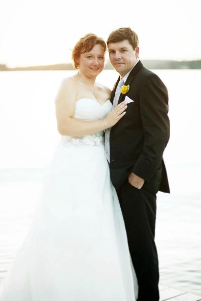 Toronto Wedding Photographer - Ardean Peters