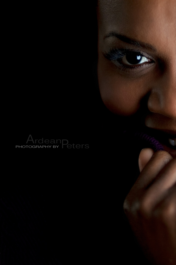 Toronto Photographer, Ardean Peters