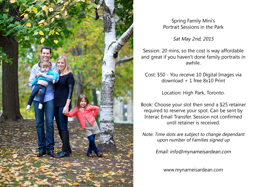 Spring-Family-Mini-Session