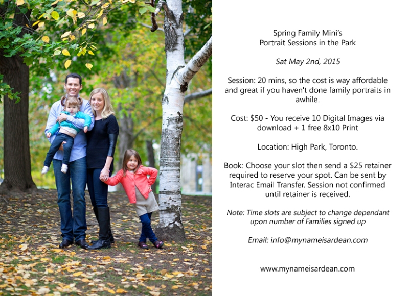 Spring-Family-Mini-Session