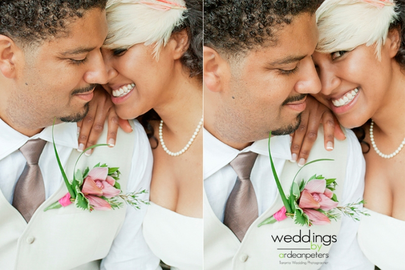 Toronto Wedding Photographe Ardean Peters