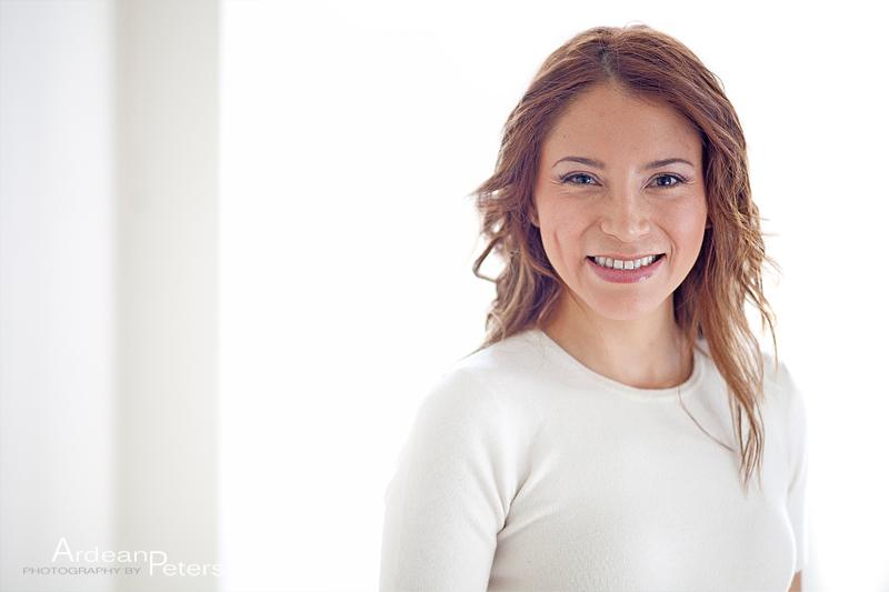 Portrait Shoot with Toronto Photographer