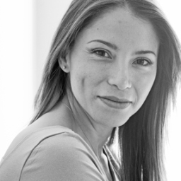 A Portrait Session with Grace | Toronto Photographer