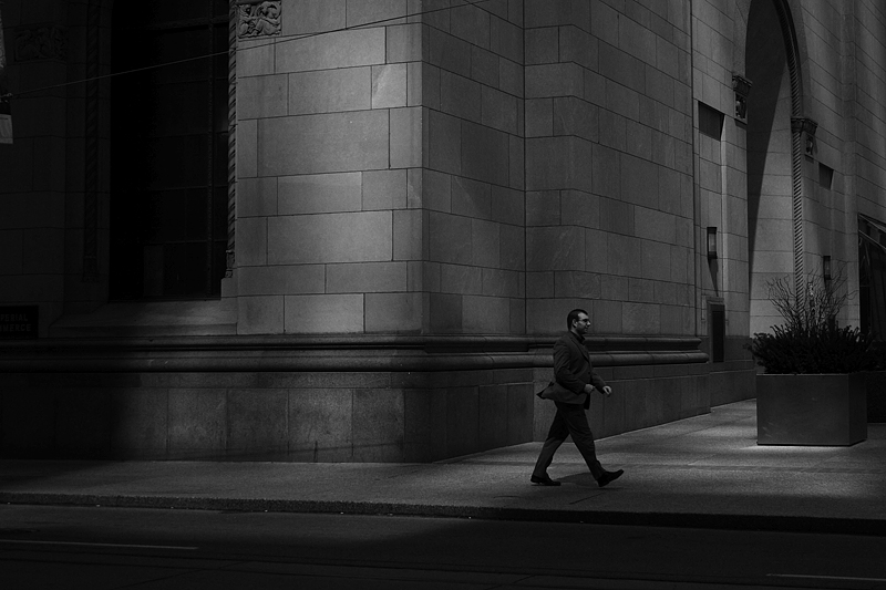 Black and White Photography Downtown Toronto Photographer