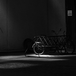 Good Hard Light | Toronto Light Photographer