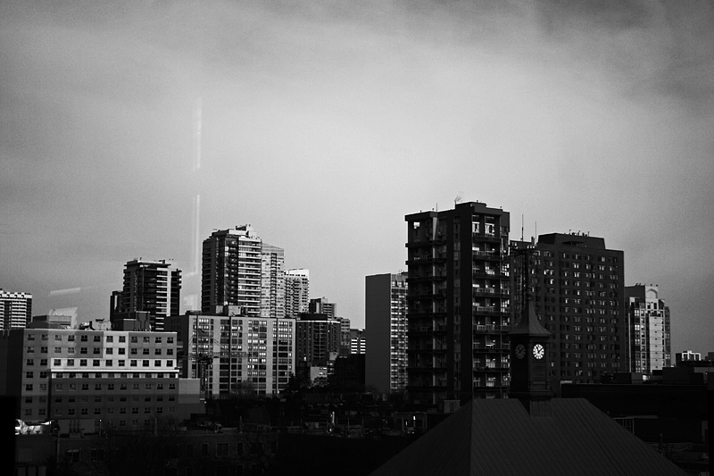 Toronto Light Photographer - Ardean Peters