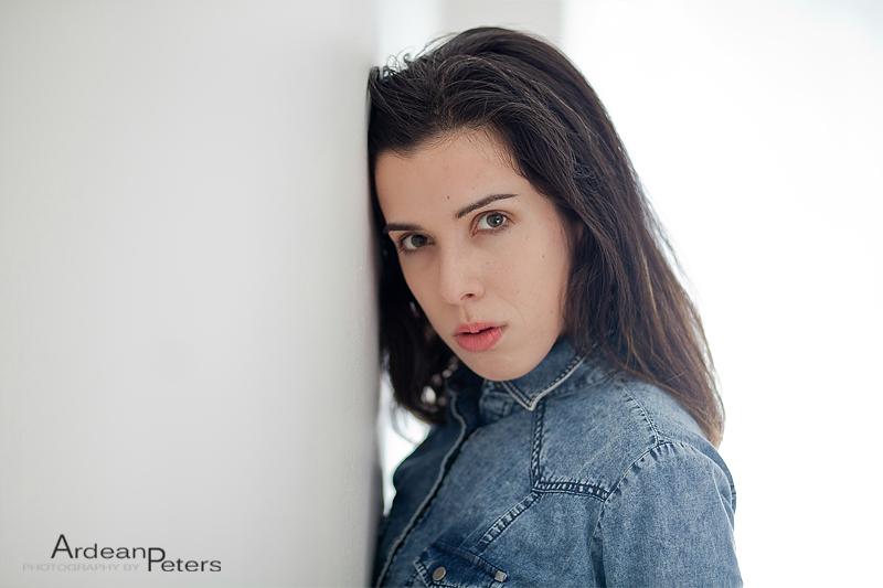 Portrait Photo Shoot with Toronto Photographer Ardean Peters