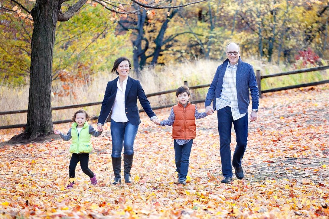 Toronto Family Photographer Ardean Peters