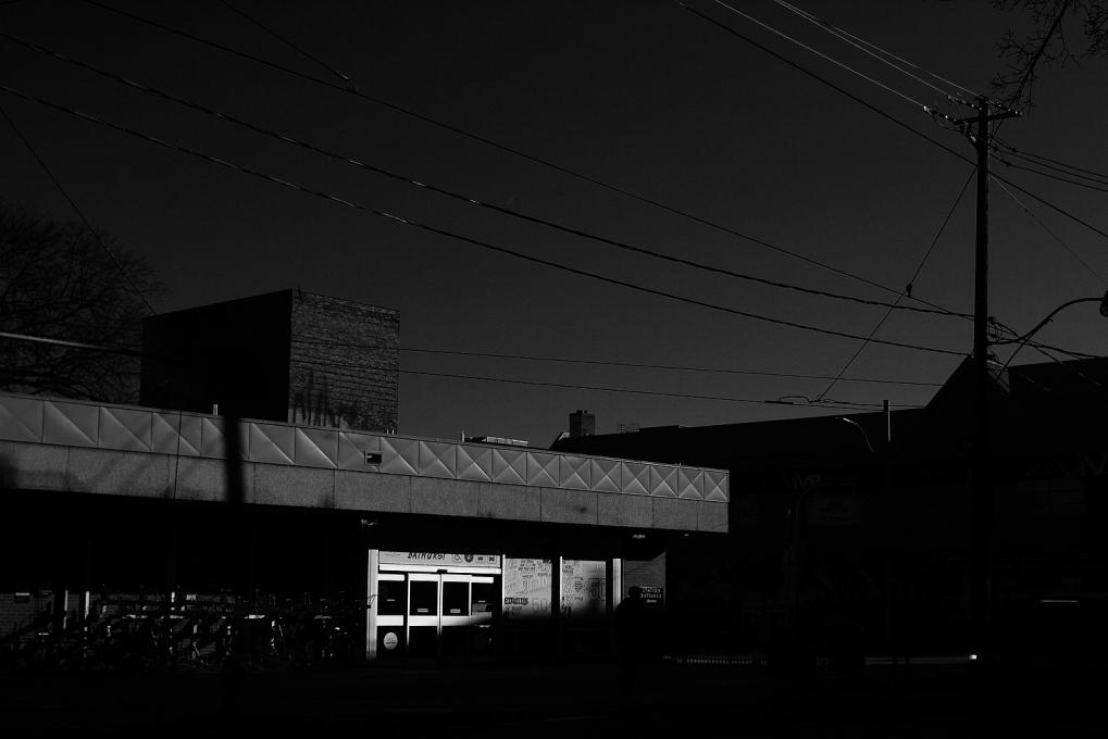 Toronto Photographer Ardean Peters