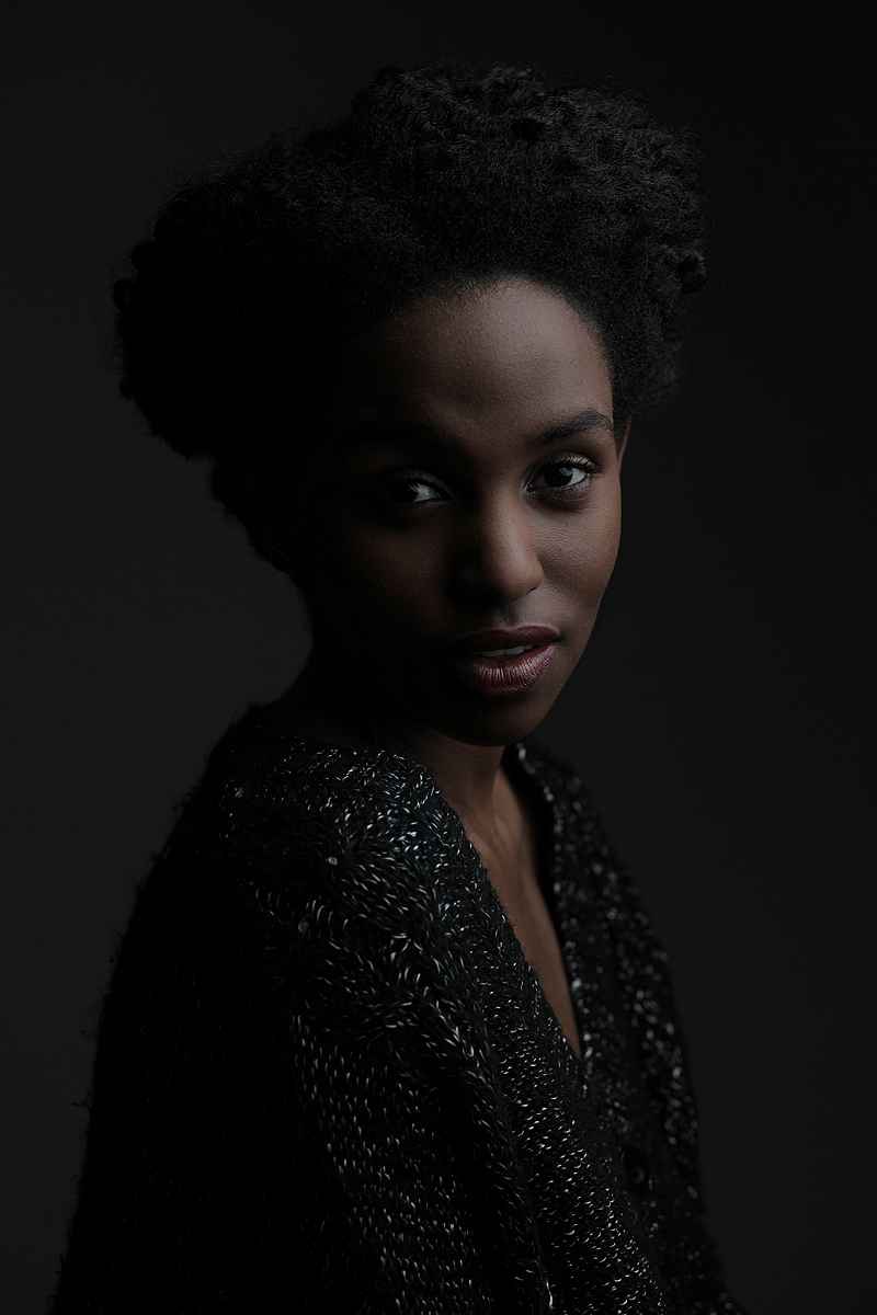 Portrait Photo Shoot with Toronto Photographer Ardean Peters